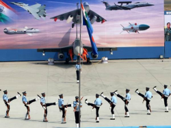 India Celebreted 85th Air Force Day No Wonder The Indian Ai