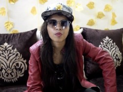 Youtube Star Dhinchak Pooja Is The First Wild Card Entry Big