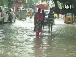 Chennai Receive Heavy Rain School College Will Remain Closed