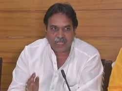 Journalist Vinod Verma Issue Chhattisgarh Minister Rajesh Munat Says Cd Is Fake I Condemn This