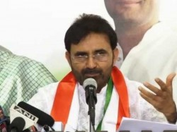 Congress Spokesman Shaktisinh Gohil Addressed Press Conferen