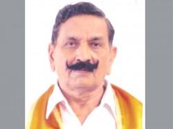 Gujarat Election 2017 Panchmahal Mp Prabhatsinh Chauhan Misb