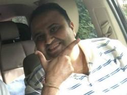 Gujarati Nri Man Akash Talati Dies Us Club Shootout