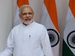 Pm Modi Visit Gandhinagar 2000 Police Officers On Duty