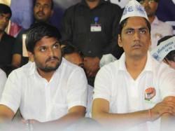 Gujarat Election 2017 Paas Core Comity Flies Delhi The Final