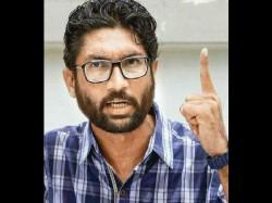 Gujarat Election 2017 Jignesh Mevani Wrote Letter On Hardik