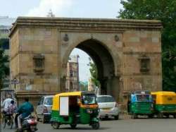 Gujarat Election 2017 Fake Call Threatens Bomb Blast On Ahme