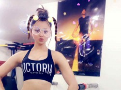 Bollywood Beauty Hot Urvashi Rutela Latest Photos See Here