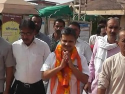 Banaskantha Malajibhai Kodaravi Will Contest Election From Bjp Seat