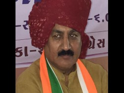 Gujarat Election 2017 Bharatsinh Solanki On Delhi Visit Aga
