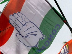 Gujarat Election 2017 2 Congress Candidates Filled The Form