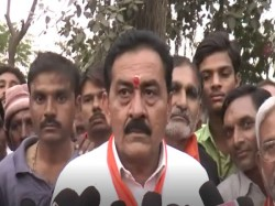 Botad Congress Leader C B Khambhaliya Joined Bjp Today