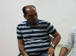 Gujarat Election 2017 Dinesh Bambhaniya Threatened