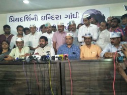 Congress Leader Kapil Sibal Pass Leader Discuss Reservation Quota