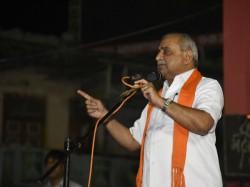 Gujarat Elections 2017 After Paas Press Conference De Cm Ni