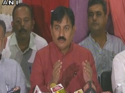 Gujarat Election Fake Resignation Letter Bharatsinh Solanki