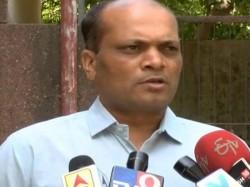 Patidar Leader Dinesh Bambhaniya Resign Form Paas