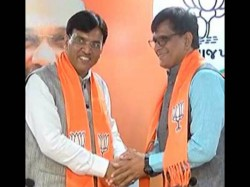 Gujarat Election 2017 Other 3 Paas Conveners Joined Bjp On