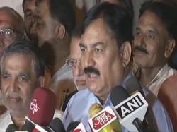 Gujarat Election 2017 Bharatsinh Solanki Congress Candidates