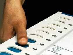 Gujarat Elections 2017 Vvpat Evm Allotted Banaskantha
