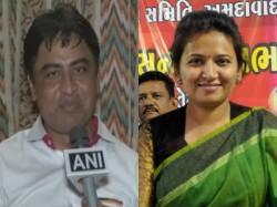 Gujarat Election 2017 Reshma Patel Varun Patel Reaction Afte