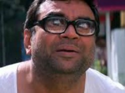 Ec Bars Gujarat Bjp From Using Pappu Electronic Ad Read Paresh Rawal Funny Tweets