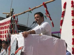 Gujarat Congress Rahul Gandhi Porbandar Speech Read Here