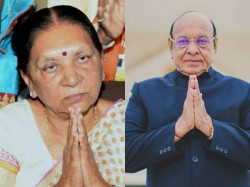 Gujarat Elections Will Be Known As Farewell Of Anandiben Patel And Shankar Singh Vaghela