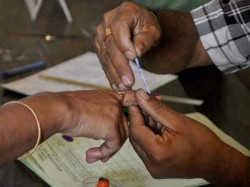 Today Nomination Process Started In Gujarat Election