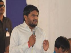 Bjp Has Prepared A Doctored Sex Cd To Defame Me Says Hardik Patel