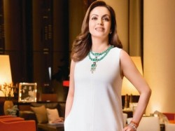 Happy Bithday Nita Ambani Some Unknown Facts About This Powerful Woman