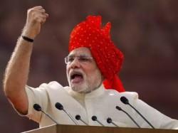 Boost Modi Moody S Upgrades India S Credit Rating
