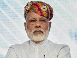 Gujarat Election Narendra Modi Address Eight Public Meetin