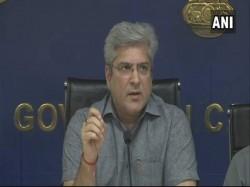 Odd Even Policy For Delhi Arvind Kejriwal Smog In Delhi