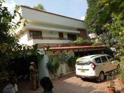 Income Tax Department Raid At Jaya Tv Channel Office At Chennai