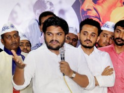 Gujarat Election 2017 Bjptrying Buy Him Offering Rs 1200 Said Hardik Patel