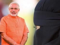 Pm Modi Talk Announces End Of Maharam For Women For Haj Yatra