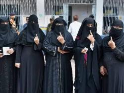 Gujarat Verdict One Of Four Muslim Voters Showed Trust Vote