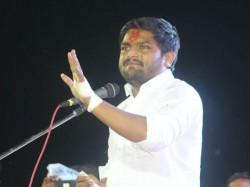 Fir Launched Against Hardik Patel Surat