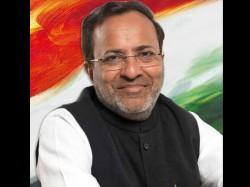Congress Leader Arjun Modhwadia Blam Bjp On Evm Machine Issu