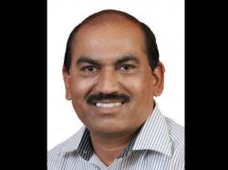 Bavkubhai Undhad Bjp Candidate From Amreli Assembly Seat