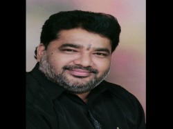 Parshotambhai Solanki Bjp Candidate From Bhavnagar Rural Ass