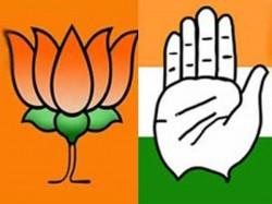 Gujarat Assembly Elections 2017 Congress Bags 50 5 Postal Ballots Higher Than Bjp