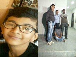 Ahmedabad 10 Year Boy Kidnapped Then Murdered