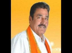 Haribhai Patel Bjp Candidate From Dhoraji Assembly Seat