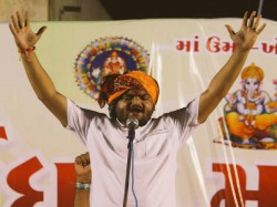 Gujarat Election 2017 Hardik Patel Said We Want Leader No