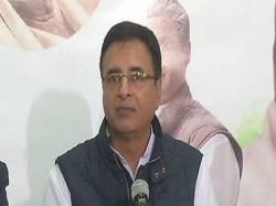 Congress Clarified On Kapil Sibal Matter Also Called Bjp Mathra
