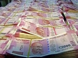 Rajkot Election Team Detained Four Man With 1 5 Crores Cas