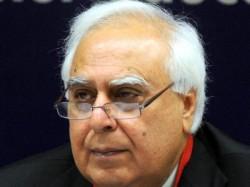 Kapil Siba Statement Supreme Court Was Wrong Says Sunni Waqf Board Haji Mehboob