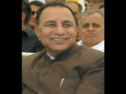 Babubhai Bokhiria Bjp Candidate From Porbandar Assembly Seat